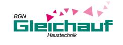 Gleichauf Logo